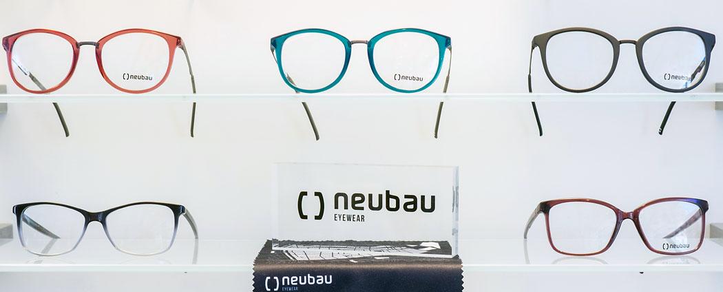 Marken bei Optik Bock, Brillengeschäft in Peiting