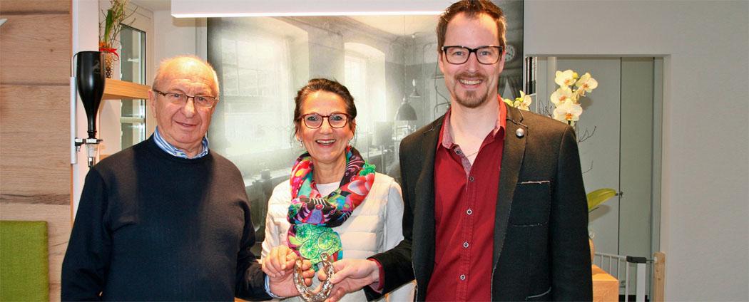 Aktuelles von Optik Bock in Peiting, Ihrem Brillengeschäft